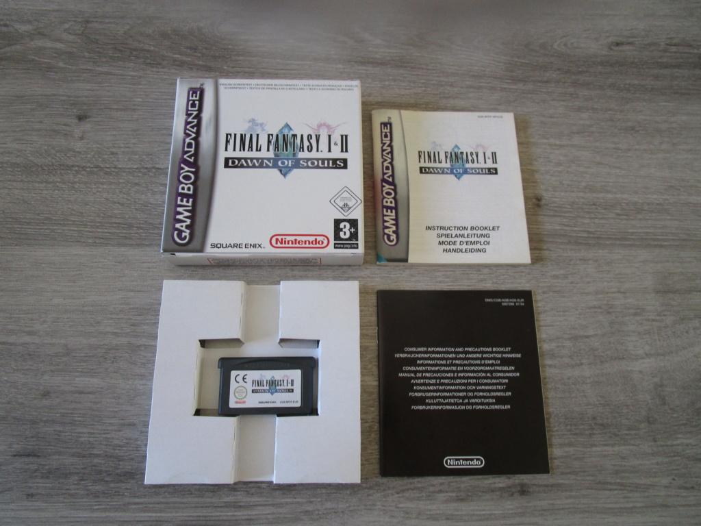 [VDS] Du Nes, Snes, N64, Game Cube, Wii, Wii U, 3DS etc. Img_6261