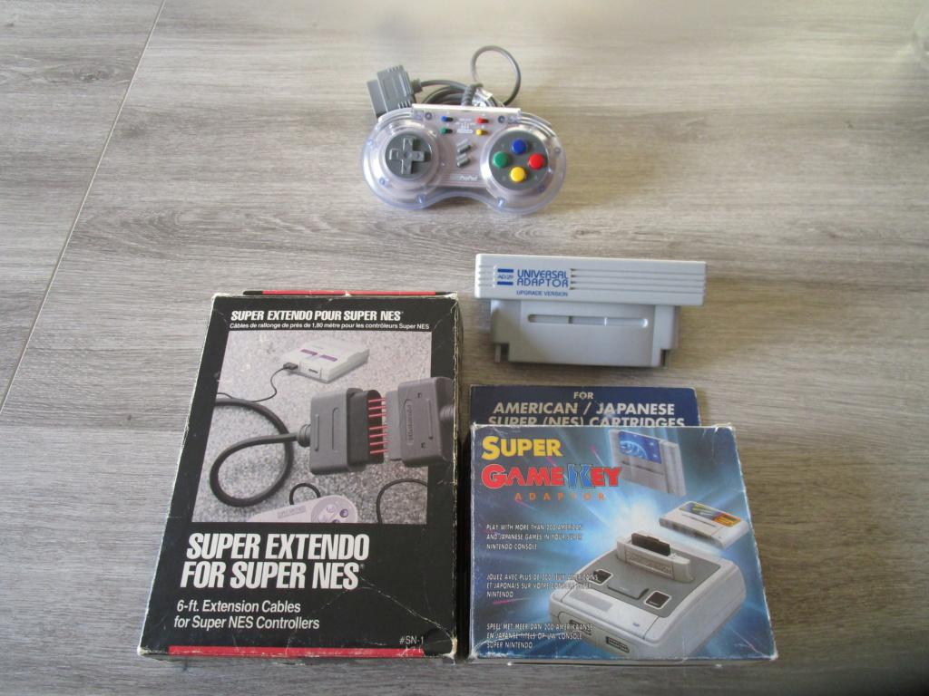 [VDS] Du Nes, Snes, N64, Game Cube, Wii, Wii U, 3DS etc. Img_7510