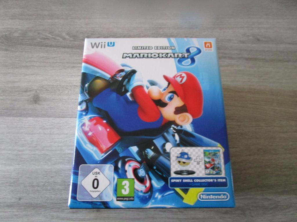 [VDS] Du Nes, Snes, N64, Game Cube, Wii, Wii U, 3DS etc. Img_7512