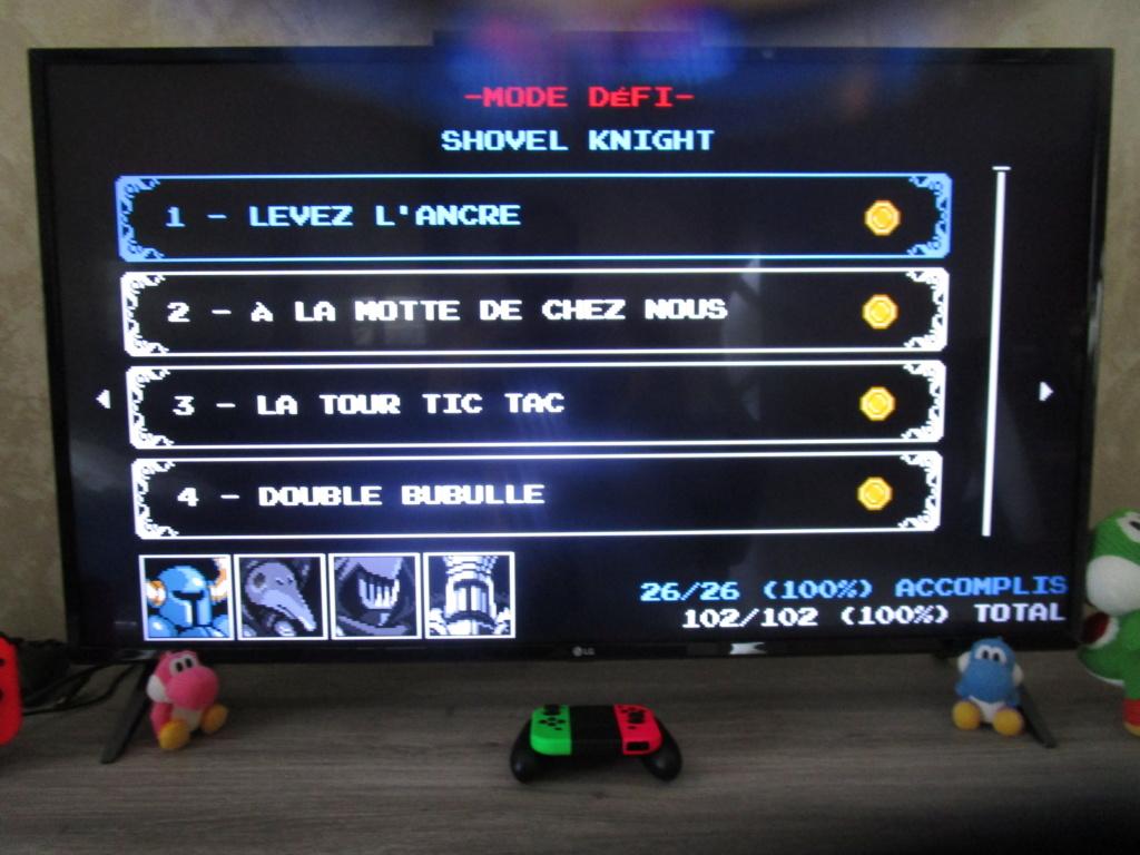 Shovel Knight le jeu Next Gen 100% Retro  - Page 10 Img_7815
