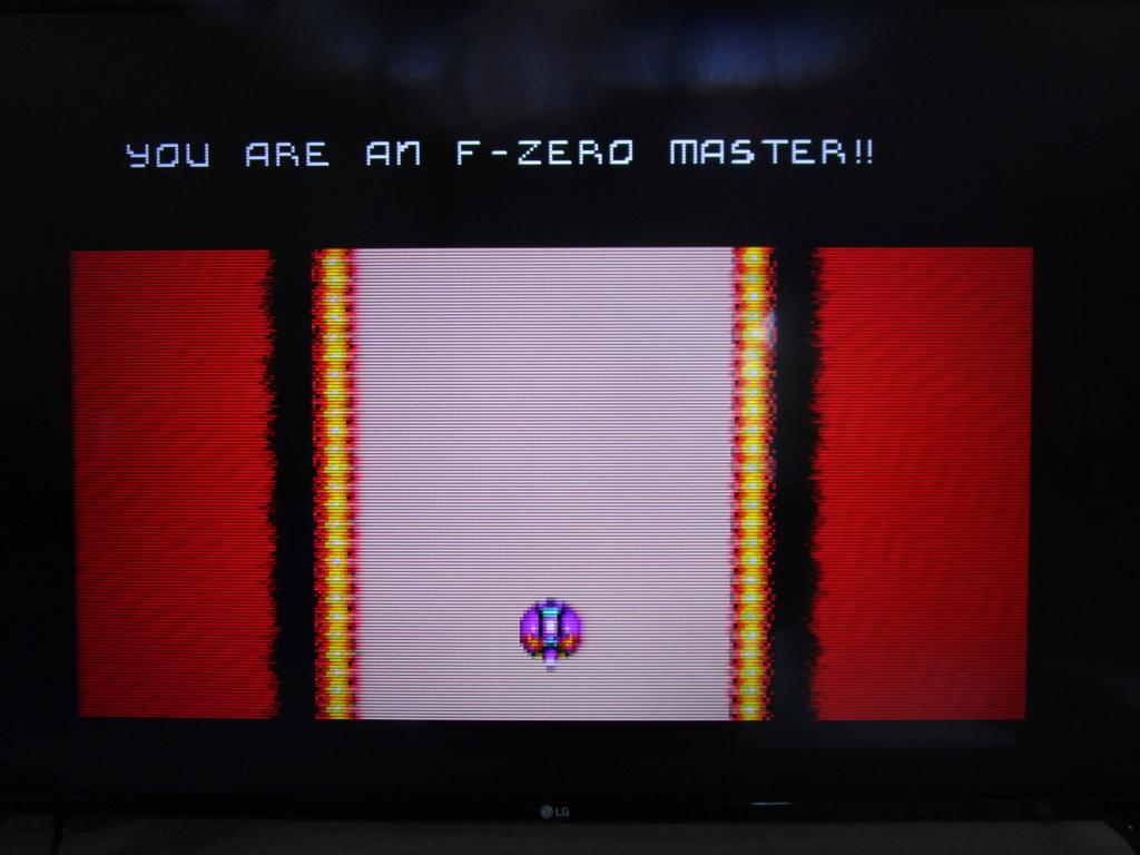 F-Zero (Snes) Img_7919
