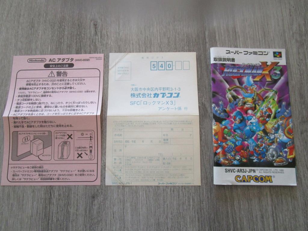 [VDS] Du Nes, Snes, N64, Game Cube, Wii, Wii U, 3DS etc. Img_8761