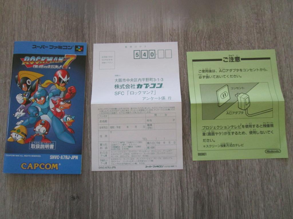 [VDS] Du Nes, Snes, N64, Game Cube, Wii, Wii U, 3DS etc. Img_8764