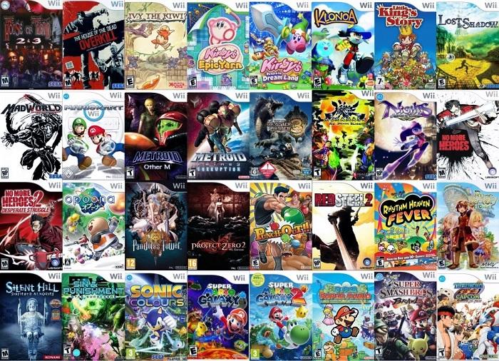 Wii - Parlons jeu ! Jeux-w11