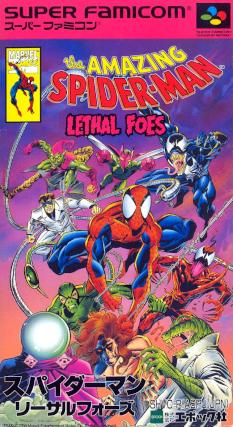 "La licence ""Spider-Man"" sur Snes ! Lfspmn10"
