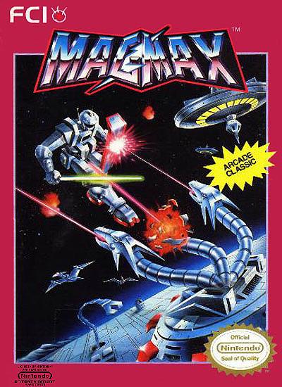 Magmax (NES) Magmax10