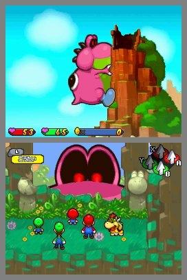 Consoles portables - Parlons jeu ! - Page 12 Mario-15