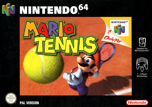 Nintendo 64 - Parlons jeu ! - Page 11 Mate6410