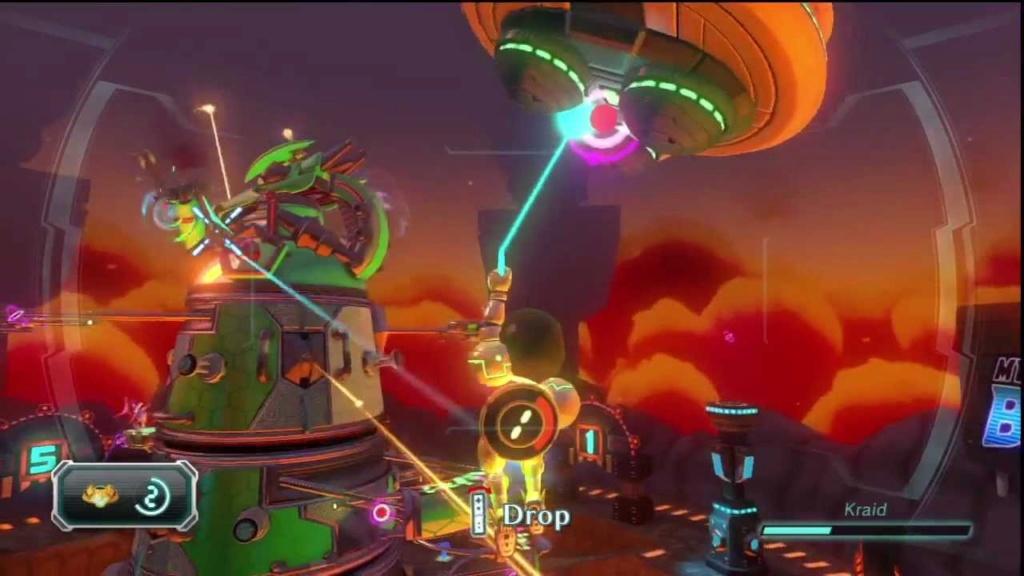 Nintendo Land (Wii U) Maxres55