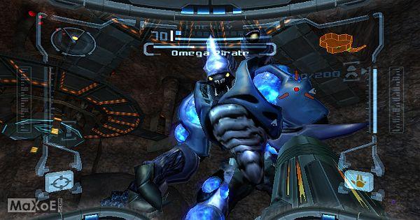 Metroid Prime : Trilogy (Wii) Metroi15