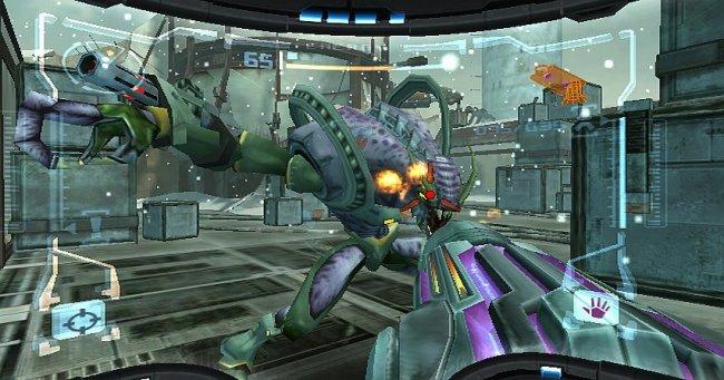 Metroid Prime : Trilogy (Wii) Metroi17