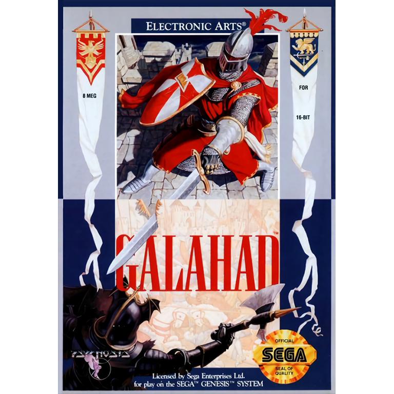 The Legend of Galahad (MD) Mondem11