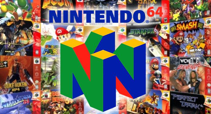 Nintendo 64 - Parlons jeu ! N64-es10