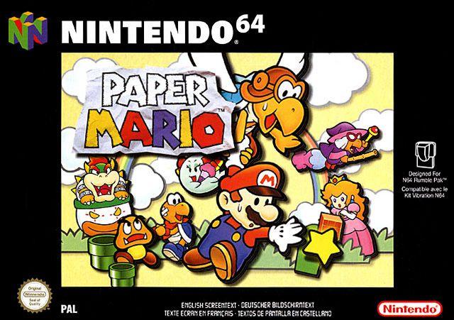 Nintendo 64 - Parlons jeu ! Paper_10