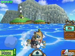 The Legend of Zelda : Phantom Hourglass (DS) Phanto10
