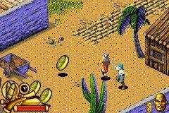 """Les """"Disney"""" sur GBA de l'année 2003 ! Piocga10"""