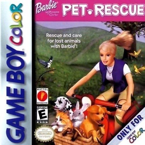 Les jeux Barbie sur GB et GBC ! S-l64011