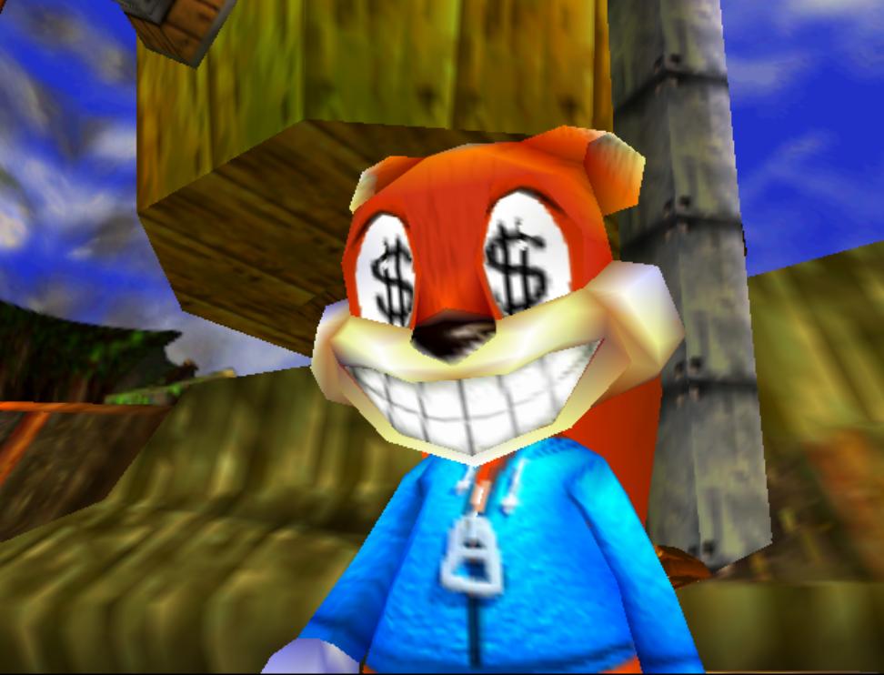 Nintendo 64 - Parlons jeu ! - Page 6 Screen15