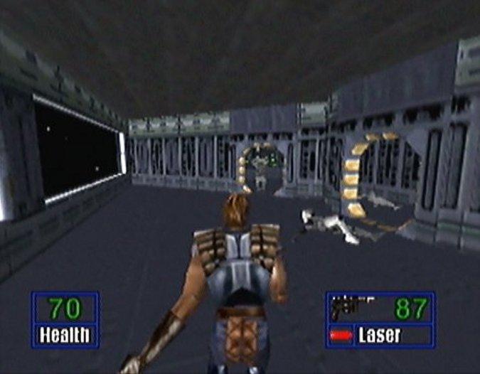 La licence Star Wars sur Nintendo 64 ! Star-w14