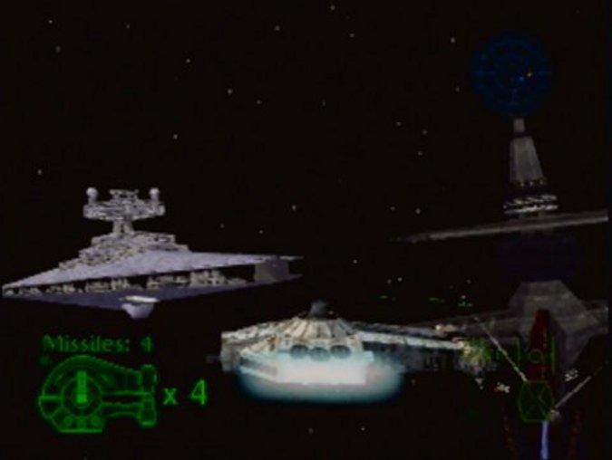 La licence Star Wars sur Nintendo 64 ! Star-w15