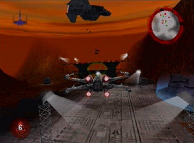 La licence Star Wars sur Nintendo 64 ! Star-w17