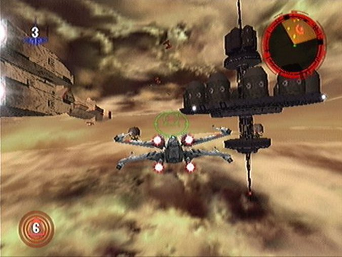La licence Star Wars sur Nintendo 64 ! Star-w18