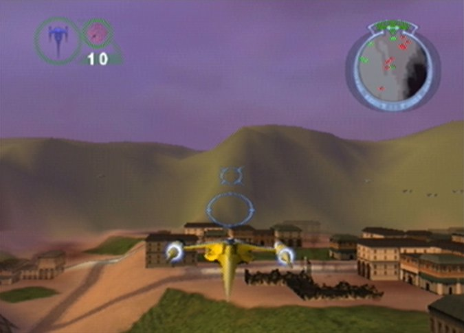 La licence Star Wars sur Nintendo 64 ! Star-w21
