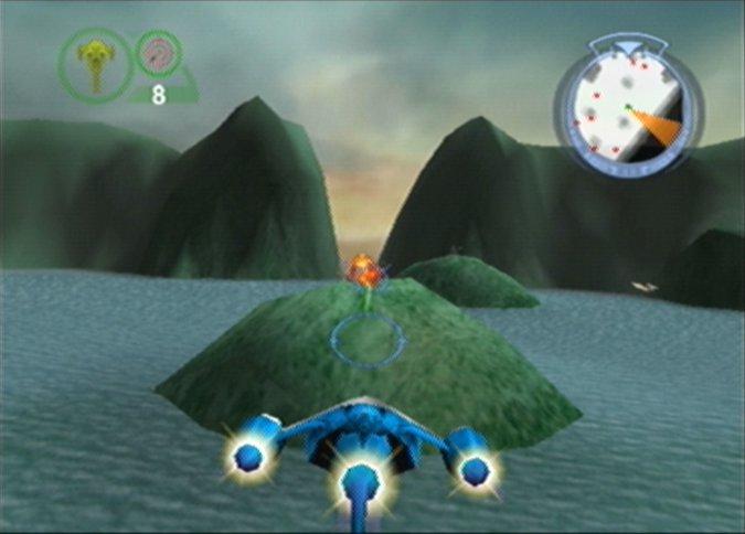 La licence Star Wars sur Nintendo 64 ! Star-w22