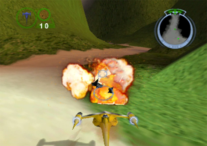 La licence Star Wars sur Nintendo 64 ! Star-w23