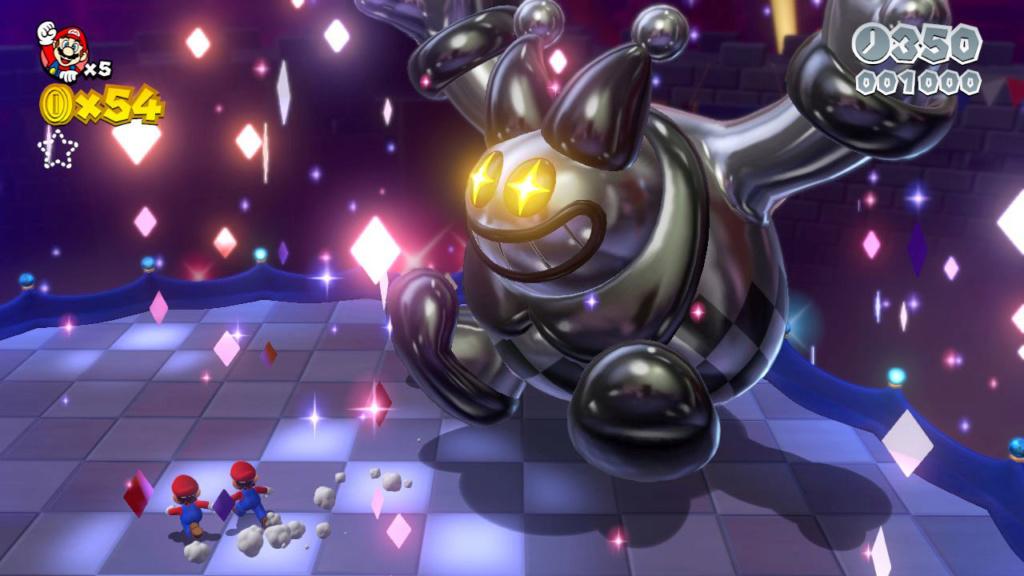 Super Mario 3D World (Wii U) Super-10