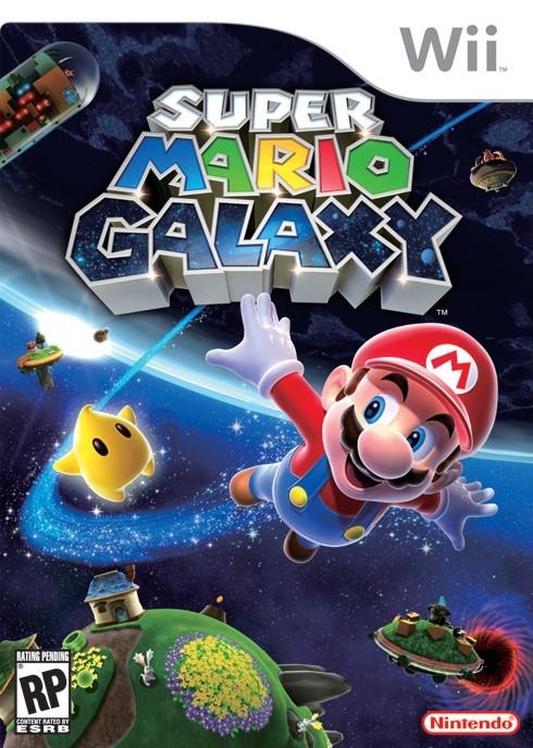 Super Mario Galaxy (Wii) Super-21