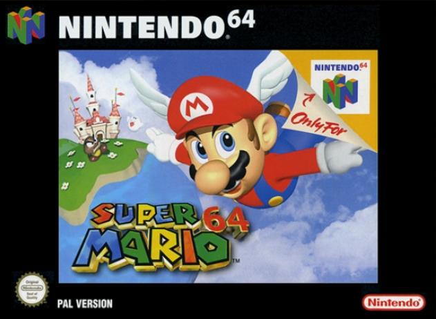 Super Mario 64 (N64) Super_13