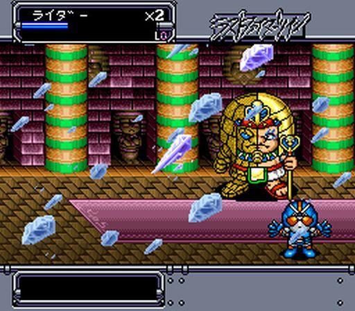 SNES - Parlons jeu The-gr11