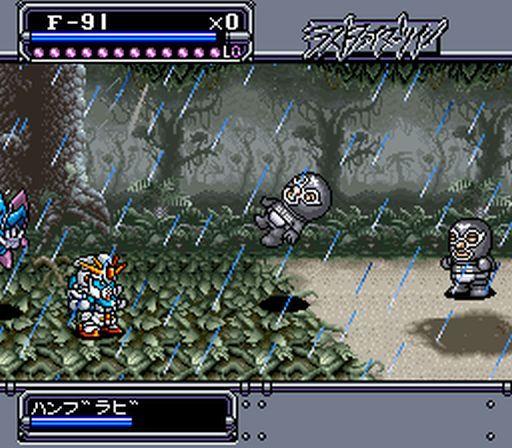 SNES - Parlons jeu The-gr12