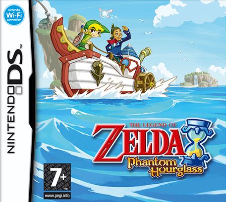 The Legend of Zelda : Phantom Hourglass (DS) The_le11