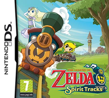 The legend of Zelda : Spirit tracks (DS) The_le12