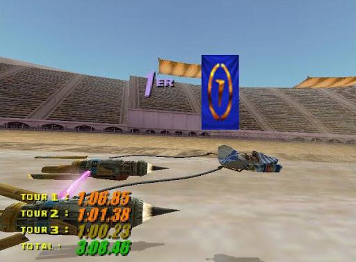 La licence Star Wars sur Nintendo 64 ! Unname25