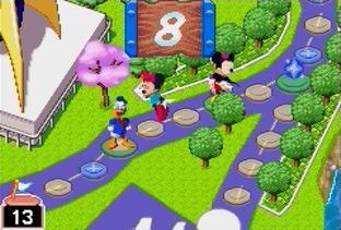 """Les """"Disney"""" sur GBA de l'année 2003 ! Unname45"""