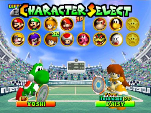 Nintendo 64 - Parlons jeu ! - Page 11 Unname50