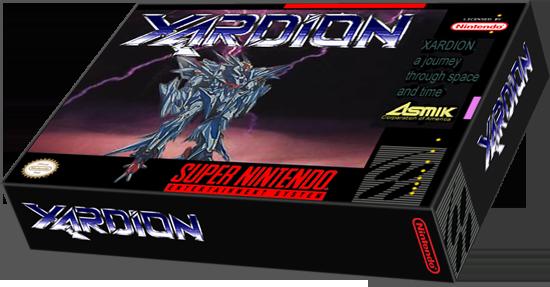Xardion (Snes) Xardio10