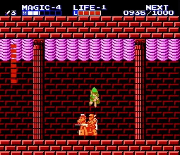 20 jeux qui vous ont marqués. Zelda-14