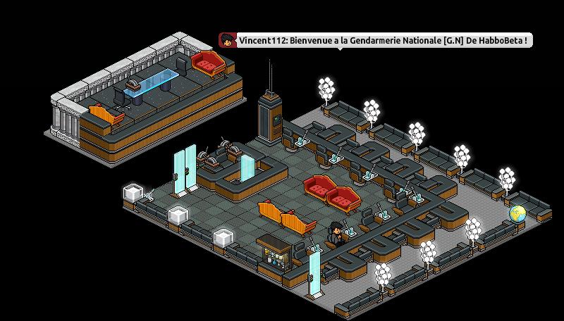 Gendarmerie Nationale [G.N] {Présentation} Gnhab10