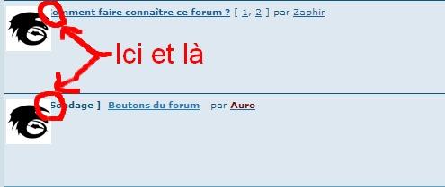 Boutons du forum Probla10