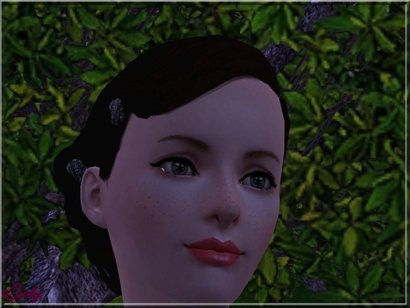 *La galerie de Ciely* Screen44