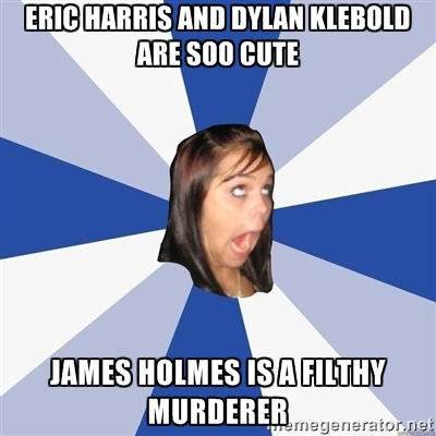 Eric Harris and Dylan Klebold memes. 23844810