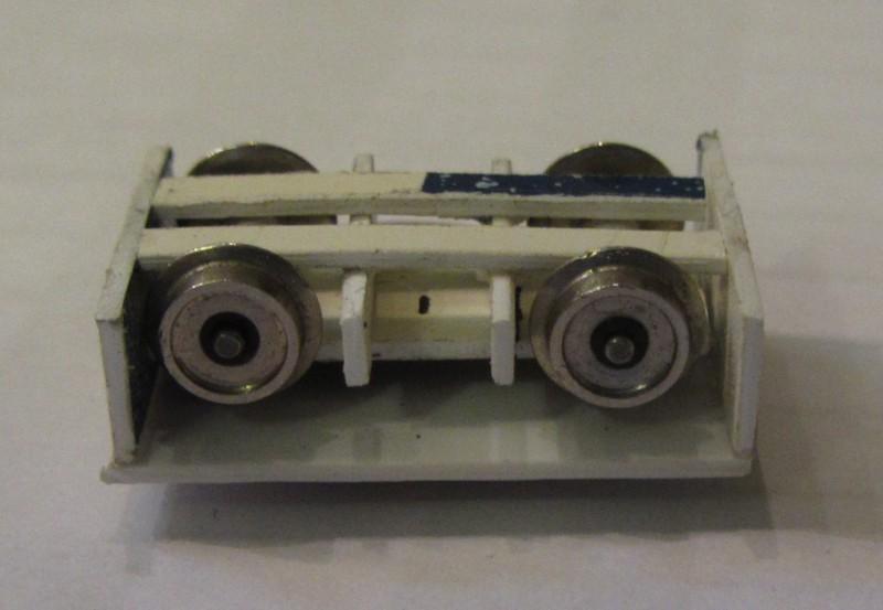Motordraisine der LG in H0e Draisi35