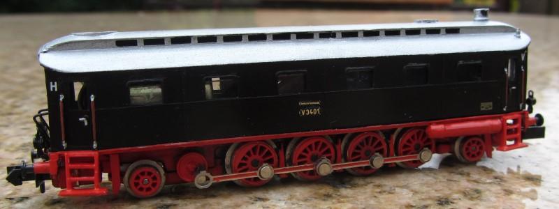 V 3401 in N V34bes10