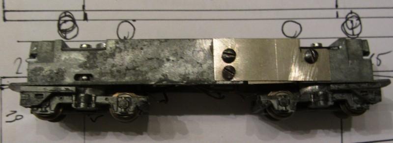 Automotrisa der LG in H0e Vt-01c10
