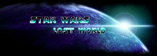 Star Wars Lost World