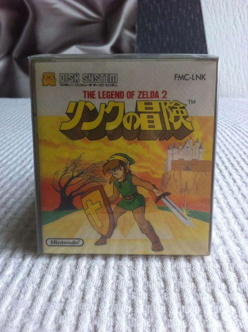 """La Piaule de Cruxi ! """"MAJ postée en page 20 ! Zelda et GB FAH!""""  - Page 20 Img_5312"""